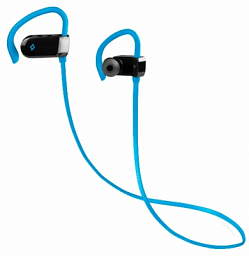 Ttec Soundbeat Sport Wireless BT Stereo Headset Space Blue