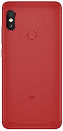 Xiaomi Redmi Note 5 4GB/64GB Red