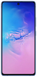 Samsung Galaxy S10 Lite 128GB Blue