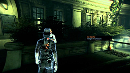 XBOX ONE - Murdered: Soul Suspect