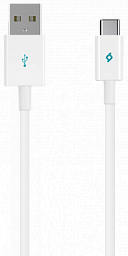 Ttec Type-C Cable Charge white