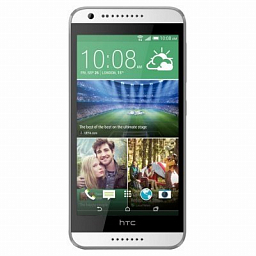 HTC Desire 620G Dual EEA White/Grey