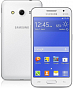 Samsung  Galaxy Core 2 Dual Sim White