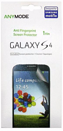 AnyMode A-Screen Protector Galaxy S4 1 film clear