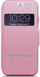 Moshi SenseCover for iPhone 7 - Rose Pink