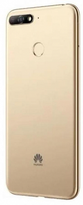 Huawei Y6 Prime 2018 Gold