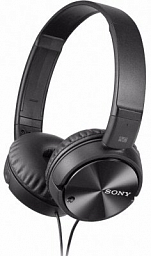 Sony MDR-ZX110NC Black