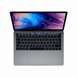 "Apple MacBook Pro touch bar  13.3"" MV962 (2019) Space Grey"