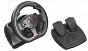 Simli sükan Trust GXT 580 Vibration Feedback Racing Wheel (21414) - Maxi.az