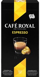 Cafe Royal Espresso