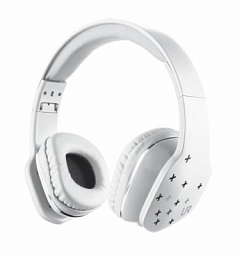 Trust Mobi Headphone - white (20113)