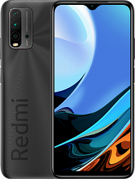 Xiaomi Redmi 9T 4GB 64GB Gray