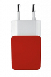 Trust Smartphone Wall Charger - red (20145)