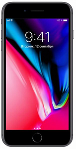 Telefon Apple iPhone 8 Plus 64GB Space Gray - Maxi.az