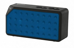 Trust Yzo Wireless Speaker - blue (20028)