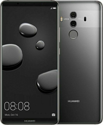 Huawei Mate 10 Pro DS Black_866219036414091