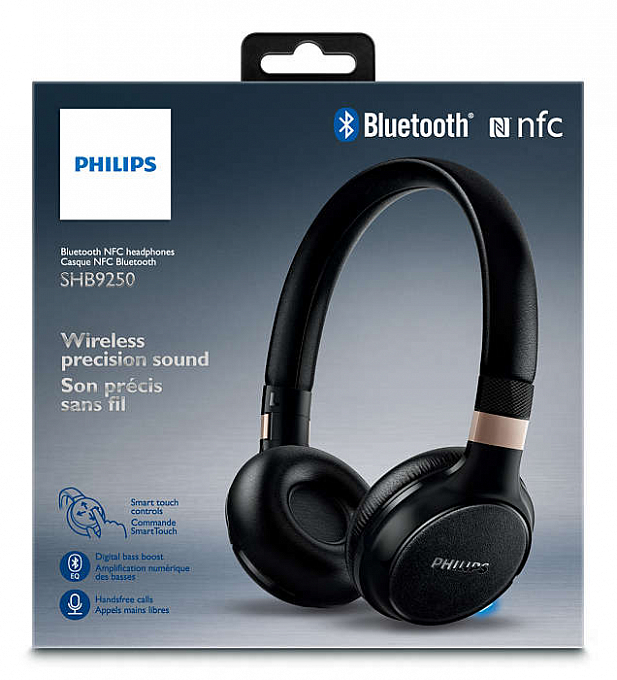Philips SHB9250/00