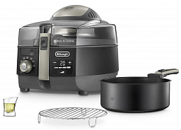 Delonghi FH1396 Black