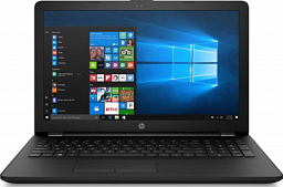HP 15-bs127ur 15.6 Black (2WA48EA)