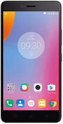 Lenovo K53 Vibe K6 Note DS Grey
