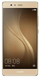 Huawei P9 DS Gold