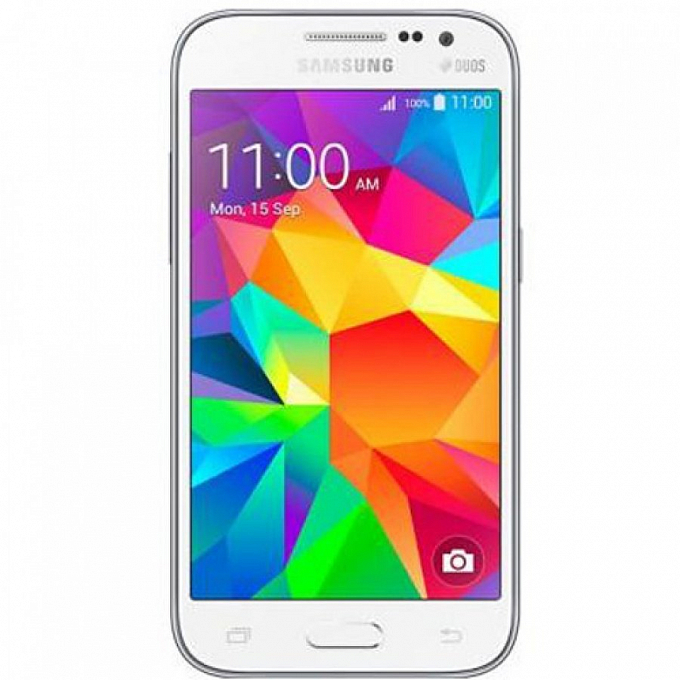 Samsung Galaxy Core Prime VE Dual White