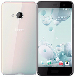 HTC U Play EEA Ice white