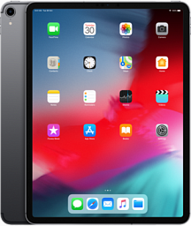 iPad Pro 12.9 (2019) 1TB Wi-Fi Space Grey