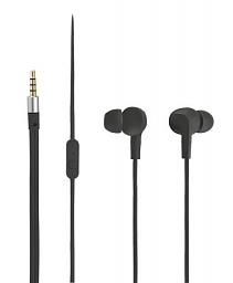 Trust URBAN Aurus Waterproof In-ear Headphones - black (20834)