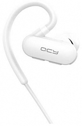 QCY Stereo Bluetooth Earphones QY31 White