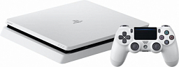 Sony PS4 Slim 1TB White