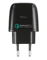 Trust Ultra Fast Wall Charger for phones & tablets (21063)