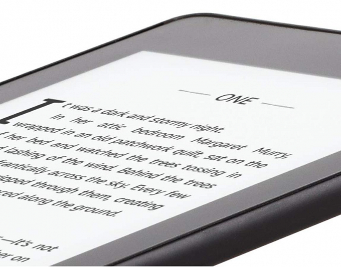Elektron kitab Amazon Kindle Paperwhite 300 PPI 10th Generation 32GB Black - Maxi.az