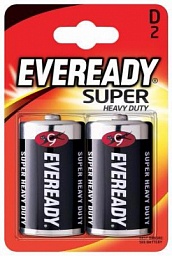 Eveready battery D-R20