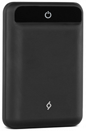 Ttec ReCharger Mini Universal Mobile Charger 10000 mah Black