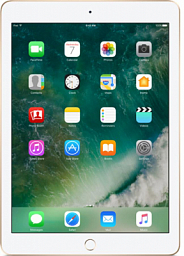 Apple iPad 9.7 (2017) 128Gb Gold