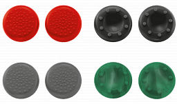 TRUST THUMB GRIPS 8-PACK FOR XBOX ONE CONTROLLERS(20815)