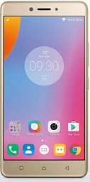 Lenovo K53 Vibe K6 Note DS Gold