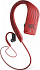 JBL Endurance SPRINT Waterproof Wireless In-Ear Headphones Red