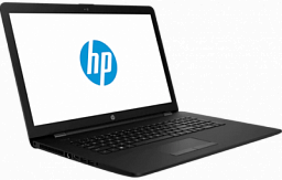 HP 17-bs004ur 17.3 Jet Black (1UQ30EA)
