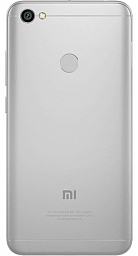 Xiaomi Redmi Note 5A Prime 3GB/32GB Dark Grey