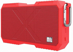 Nilkin Bluetooth Speaker X-Man Red