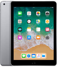 iPad 6 (2018) 4G 32Gb Space Grey
