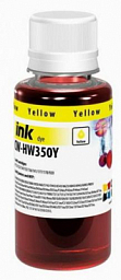 ColorWay Ink for HP 134/135 Yellow 100ml (CW-HW350Y01)