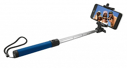 Trust Bluetooth Foldable Selfie Stick - blue