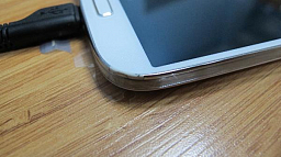 Samsung i9500 Galaxy S4 32GB T White_O