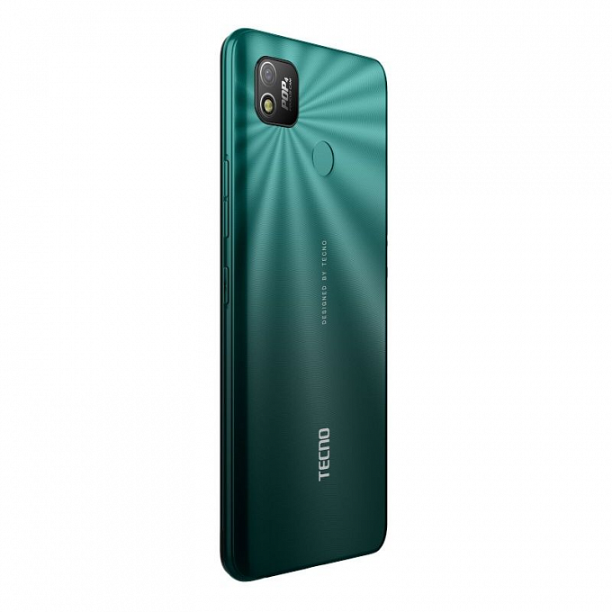 Telefon Tecno Pop 4 2GB/32GB Ice Lake Green - Maxi.az