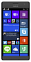 Nokia Lumia 730 Dual Black White