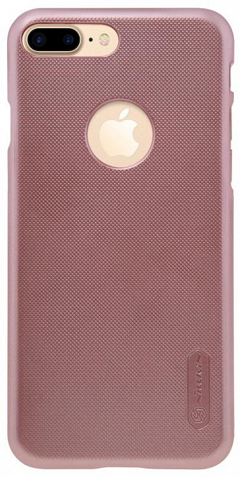 Çexol Nilkin Super Frosted Shield Iphone 7 Plus Rose Gold - Maxi.az