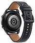 Ağıllı saat Samsung Galaxy Watch3 45mm Mystic Black - Maxi.az